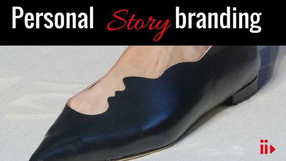 C'ero Una Volta: Lo Storytelling Comunica Il Personal Brand